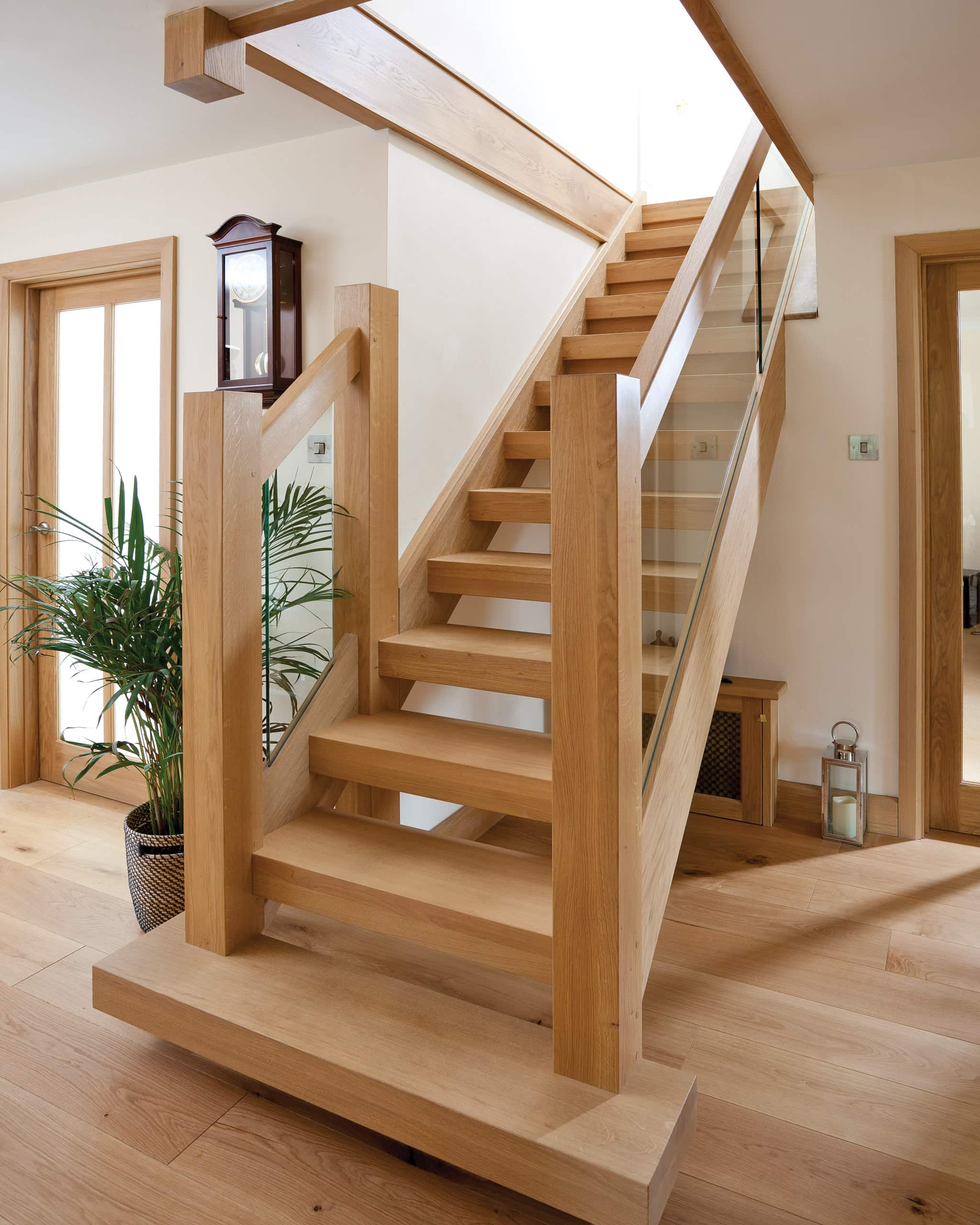Staircases And Flooring Hall Brothers