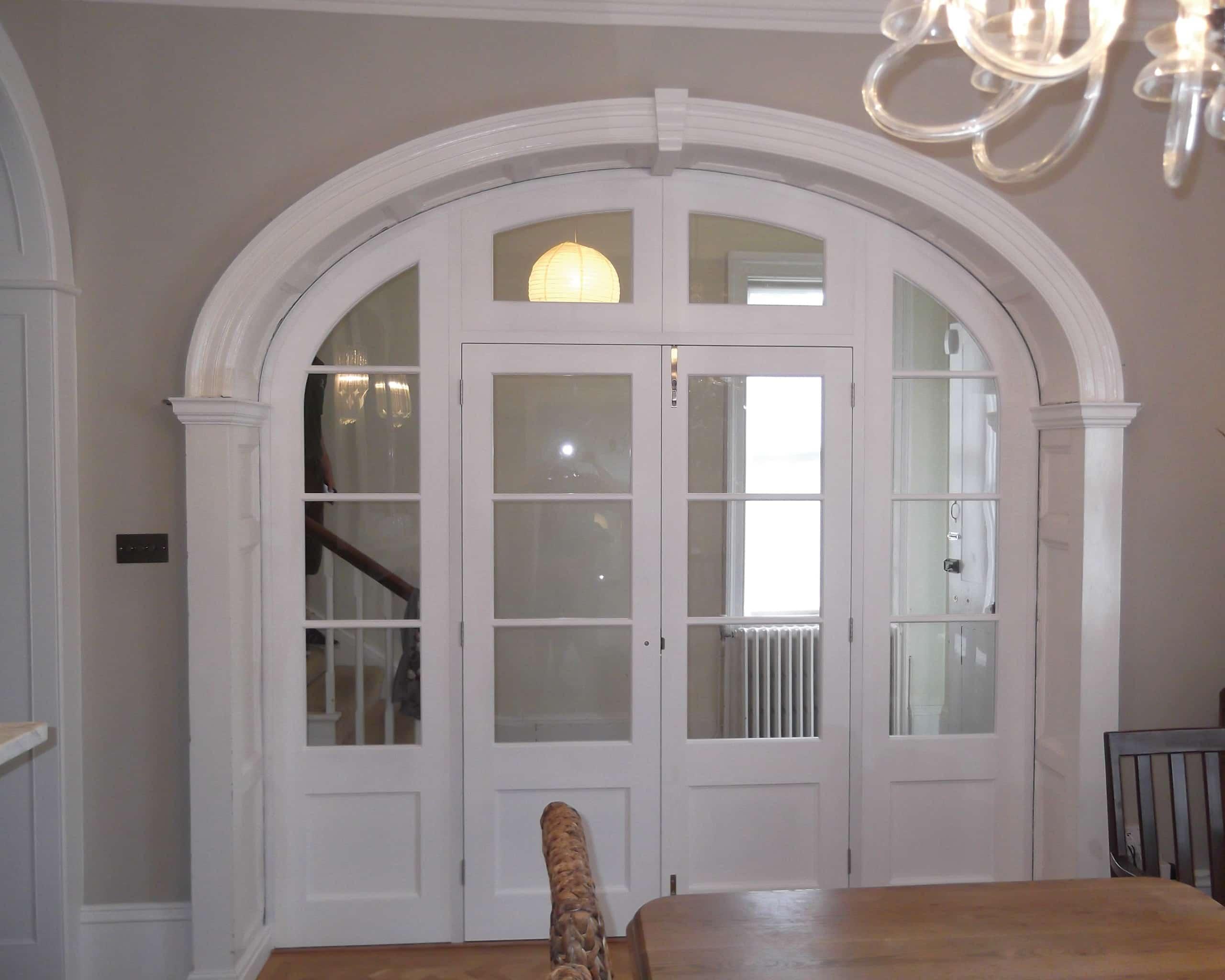online retailer 9fcbe 41899 Internal Doors - Hall Brothers